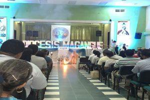 Asamblea Diocesana para la misión Evangelizadora 2018
